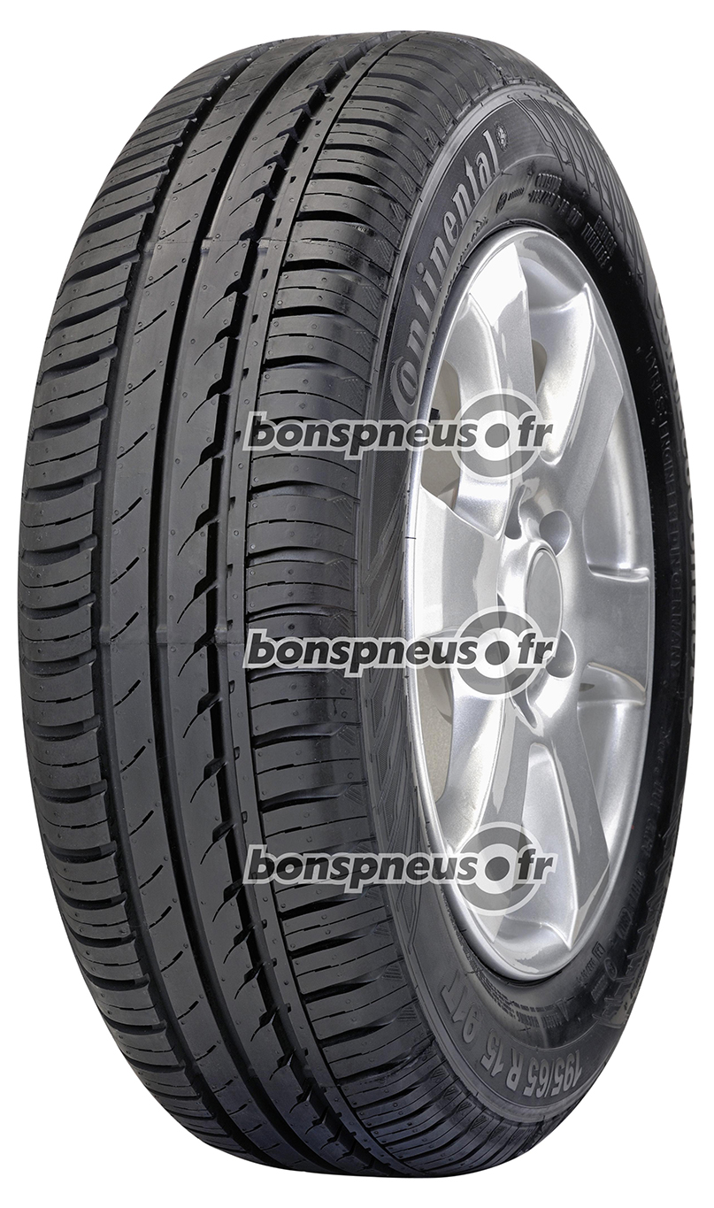 165/60 R14 75T EcoContact 3  EcoContact 3