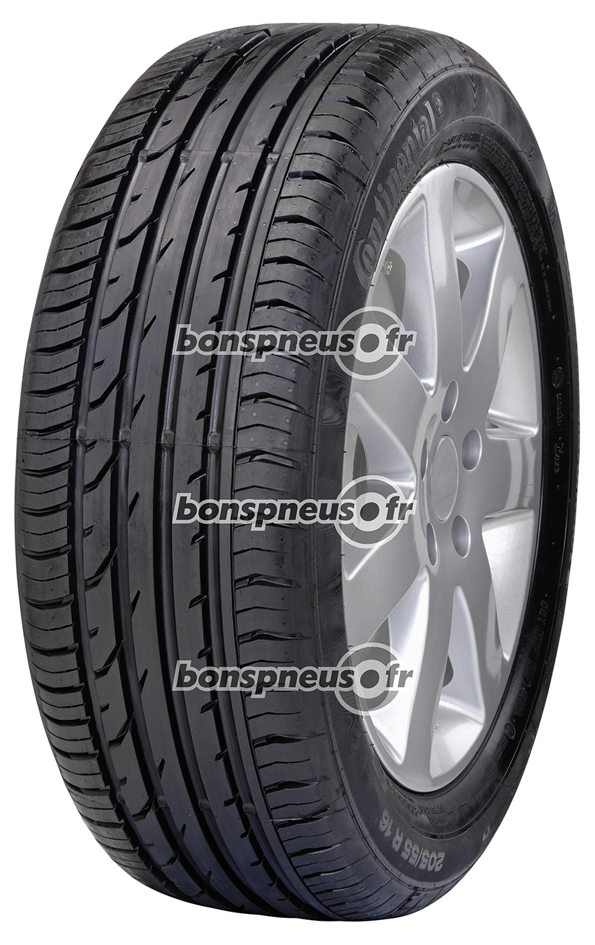 205/50 R17 89H PremiumContact 2 FR  PremiumContact 2 FR