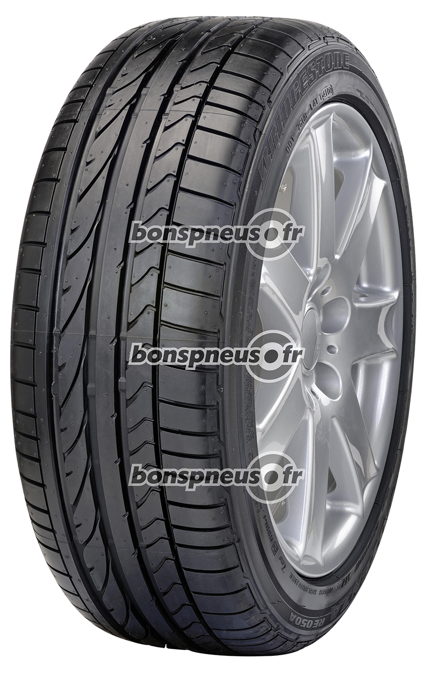 275/40 ZR18 (99Y) Potenza RE 050 A AM8 FSL  Potenza RE 050 A AM8 FSL