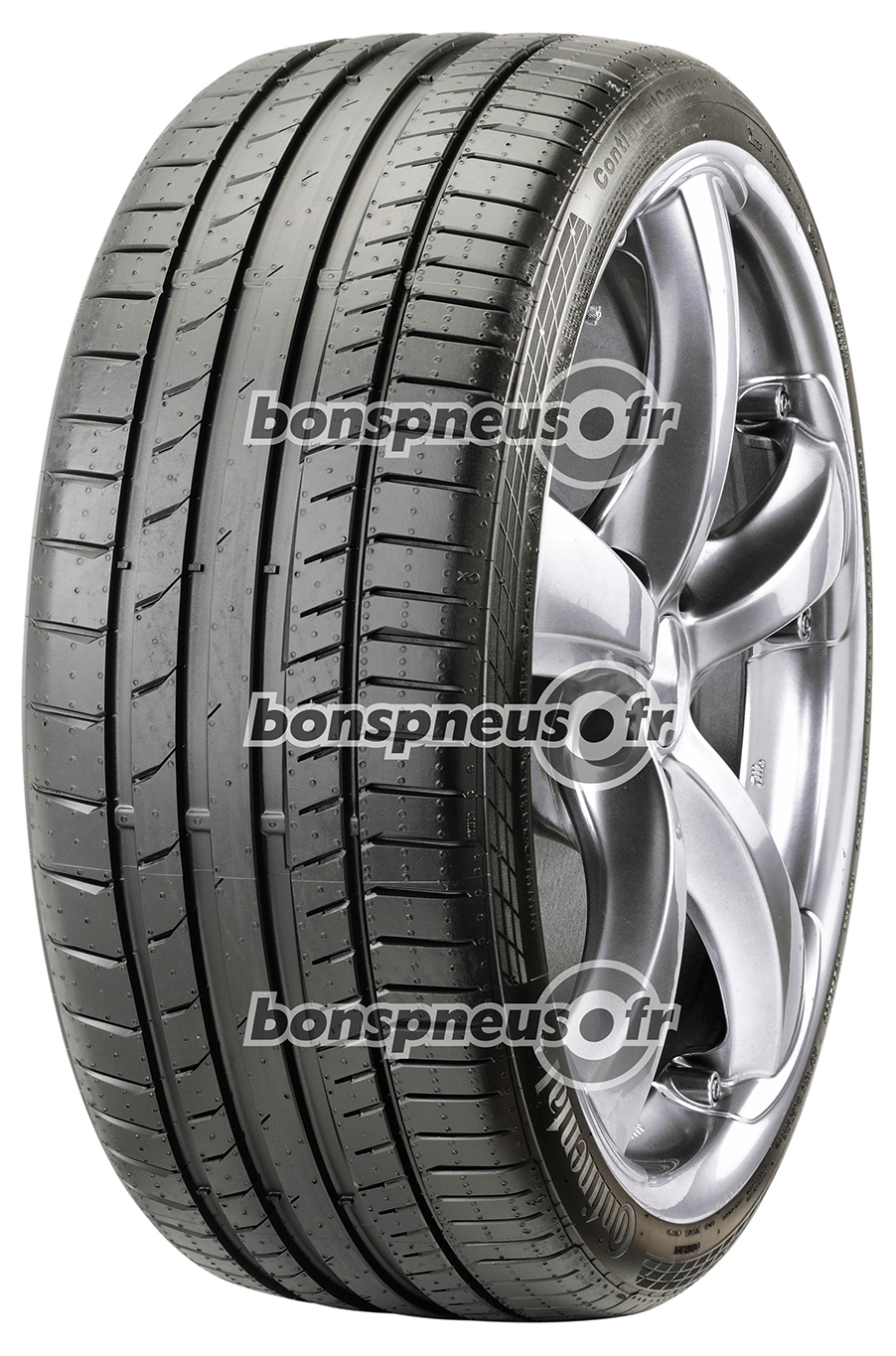 275/30 ZR21 (98Y) SportContact 5 P XL RO1 FR  SportContact 5 P XL RO1 FR