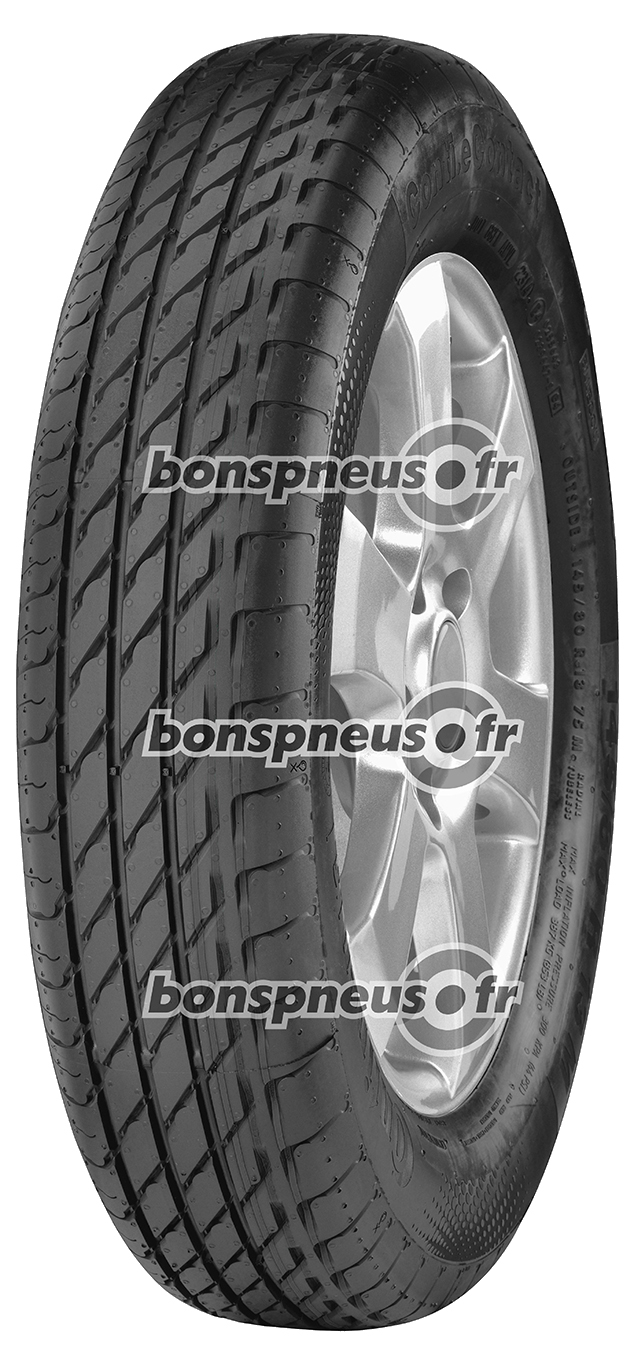 125/80 R13 65M eContact  eContact