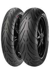 180/55 ZR17 (73W) Angel GT Rear M/C  Angel GT Rear M/C