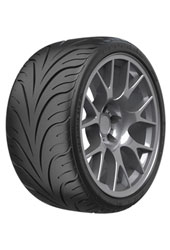 225/40 ZR18 88W 595 RS-R (Semi-Slick)  595 RS-R (Semi-Slick)