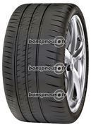 MICHELIN 255/40 ZR17 98Y Pilot Sport Cup 2 XL UHP