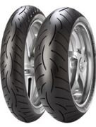 Metzeler 180/55 ZR17 (73W) Roadtec Z8 Interact Rear M/C (M)