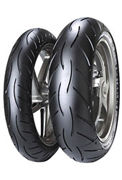 Metzeler 180/55 ZR17 (73W) Sportec M5 Interact Rear M/C