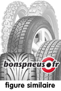 Mitas 90/90-21 54R TT C-21 Super yellow Front M+S