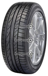 Bridgestone 255/40 R18 95Y Potenza RE 050 A EXT MOE FSL