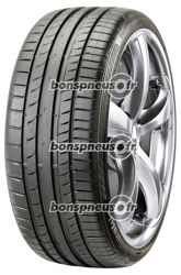 Continental 275/30 ZR21 (98Y) SportContact 5 P XL RO1 FR