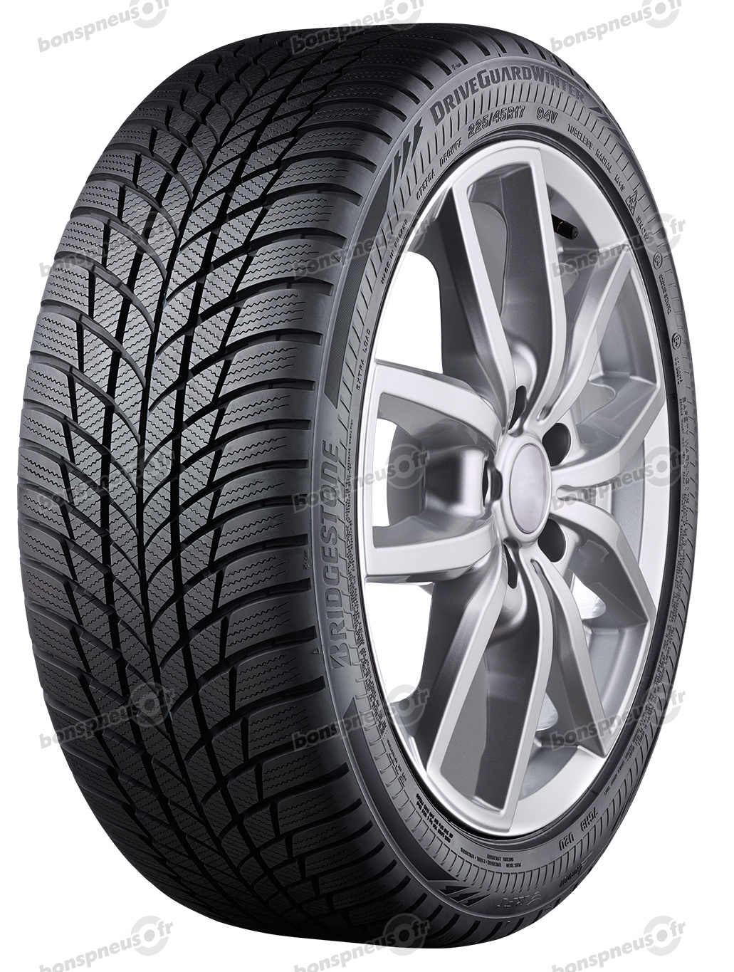 195/65 R15 95H DriveGuard Winter RFT XL  DriveGuard Winter RFT XL