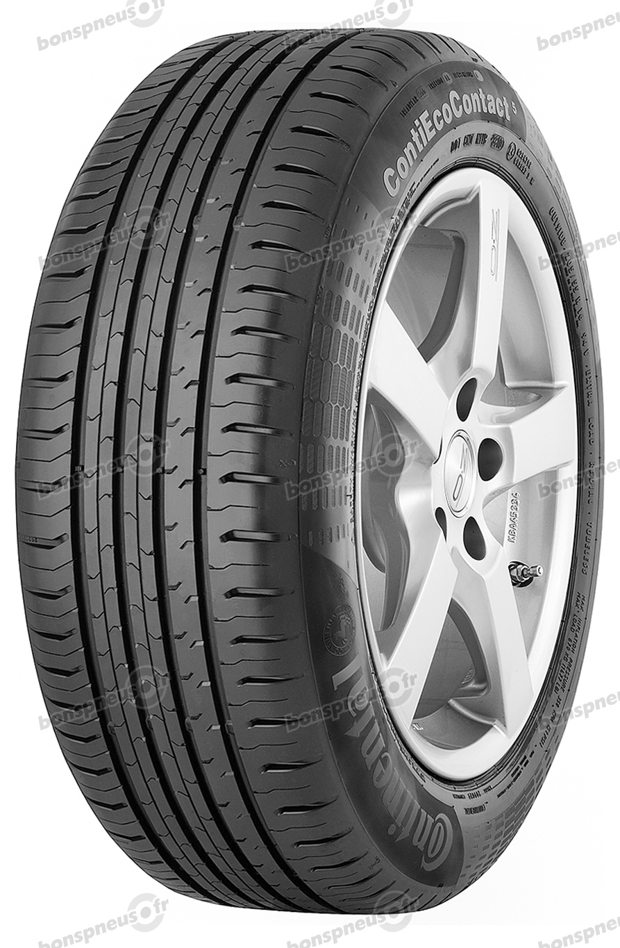 205/60 R16 92V EcoContact 5  EcoContact 5
