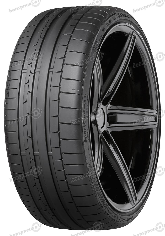 continental sportcontact 6 pneus t de marque. Black Bedroom Furniture Sets. Home Design Ideas