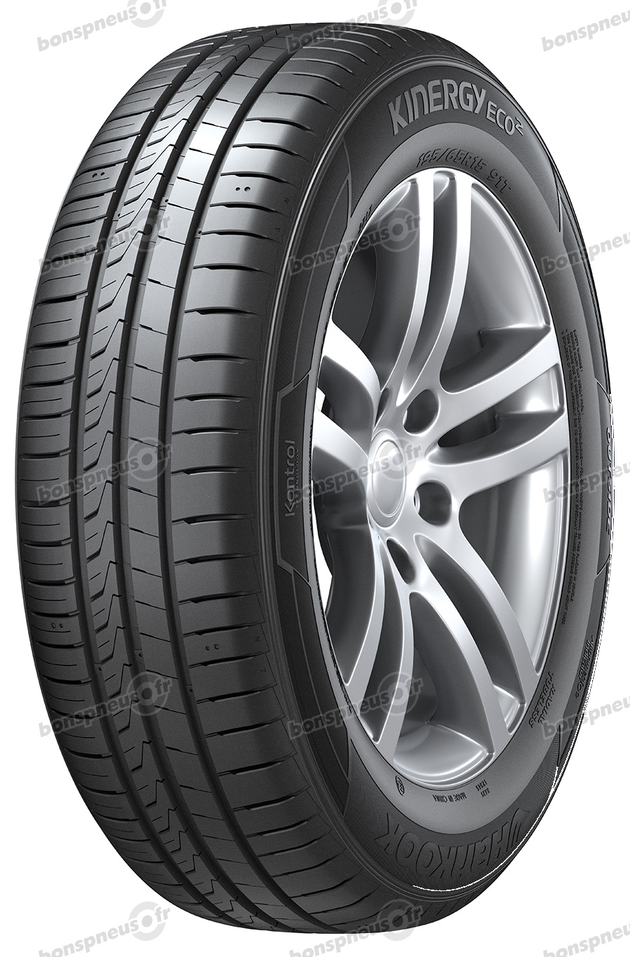205/55 R16 91H KInERGy ECO 2 K435 HP HMC  KInERGy ECO 2 K435 HP HMC