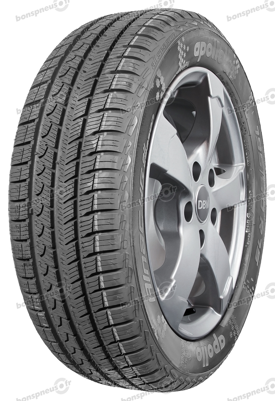 195/65 R15 95T Alnac 4G All Season XL  Alnac 4G All Season XL
