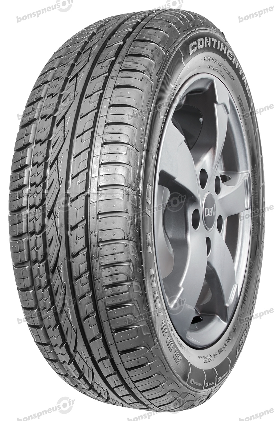 235/55 R17 99H CrossContact UHP FR  CrossContact UHP FR