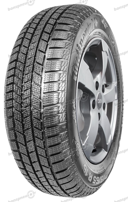 pneus d 39 hiver pour 4x4 continental pneus de marques roues compl tes et jantes. Black Bedroom Furniture Sets. Home Design Ideas