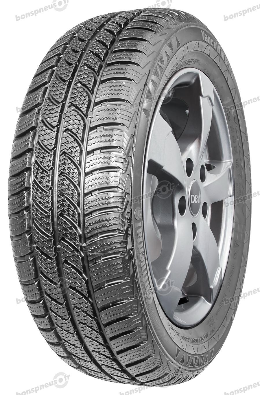 pneus d 39 hiver pour utilitaires continental pneus de marques roues compl tes et. Black Bedroom Furniture Sets. Home Design Ideas