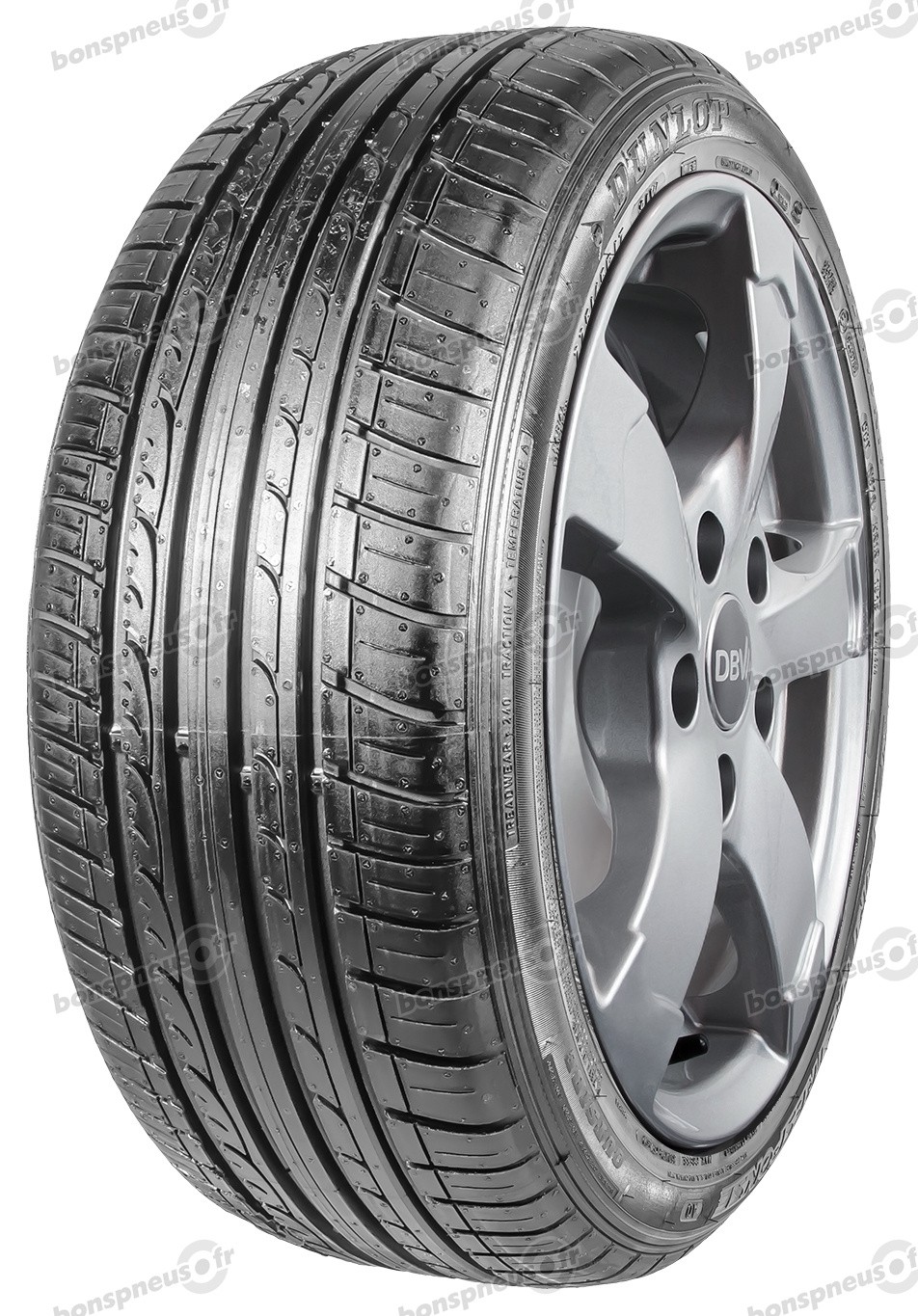 195/65 R15 91T SP Sport Fast Response MO  SP Sport Fast Response MO