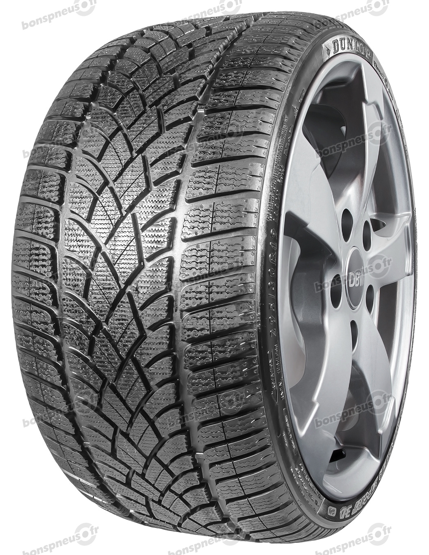 pneus d 39 hiver dunlop pneus de marques. Black Bedroom Furniture Sets. Home Design Ideas