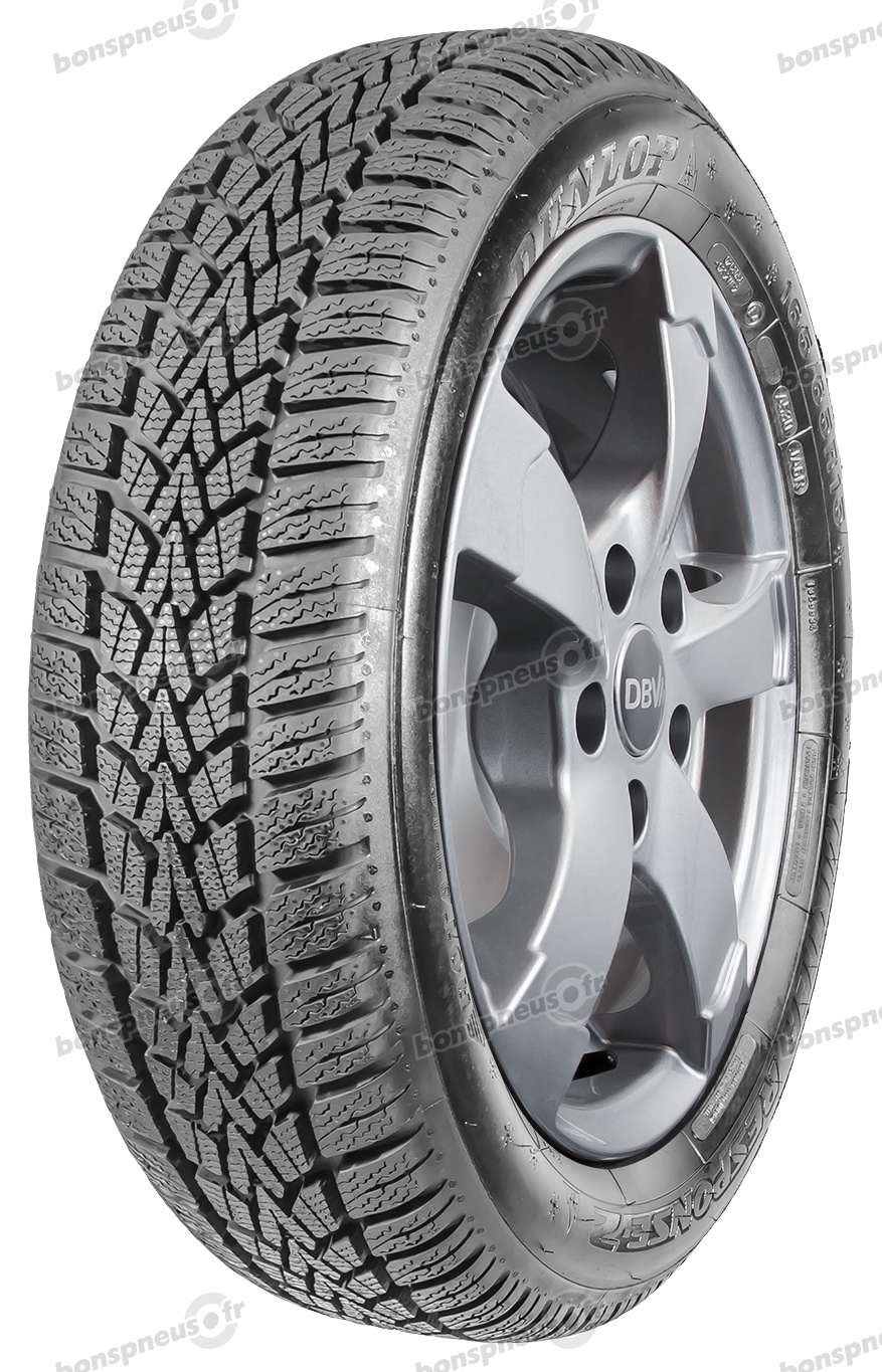 195/65 R15 91T Winter Response 2 MS  Winter Response 2 MS