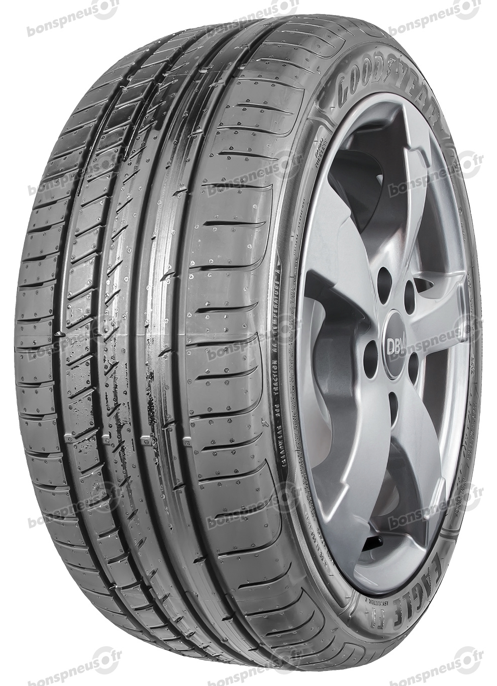 275/40 R19 101Y Eagle F1 Asymmetric 2 FP  Eagle F1 Asymmetric 2 FP