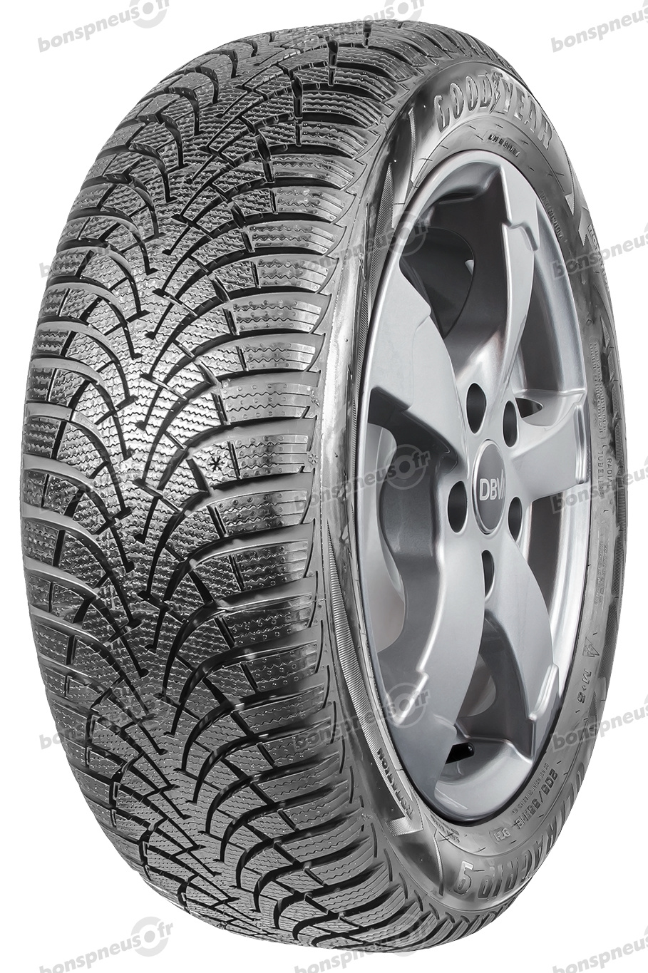 195/65 R15 91H Ultra Grip 9 MS  Ultra Grip 9 MS
