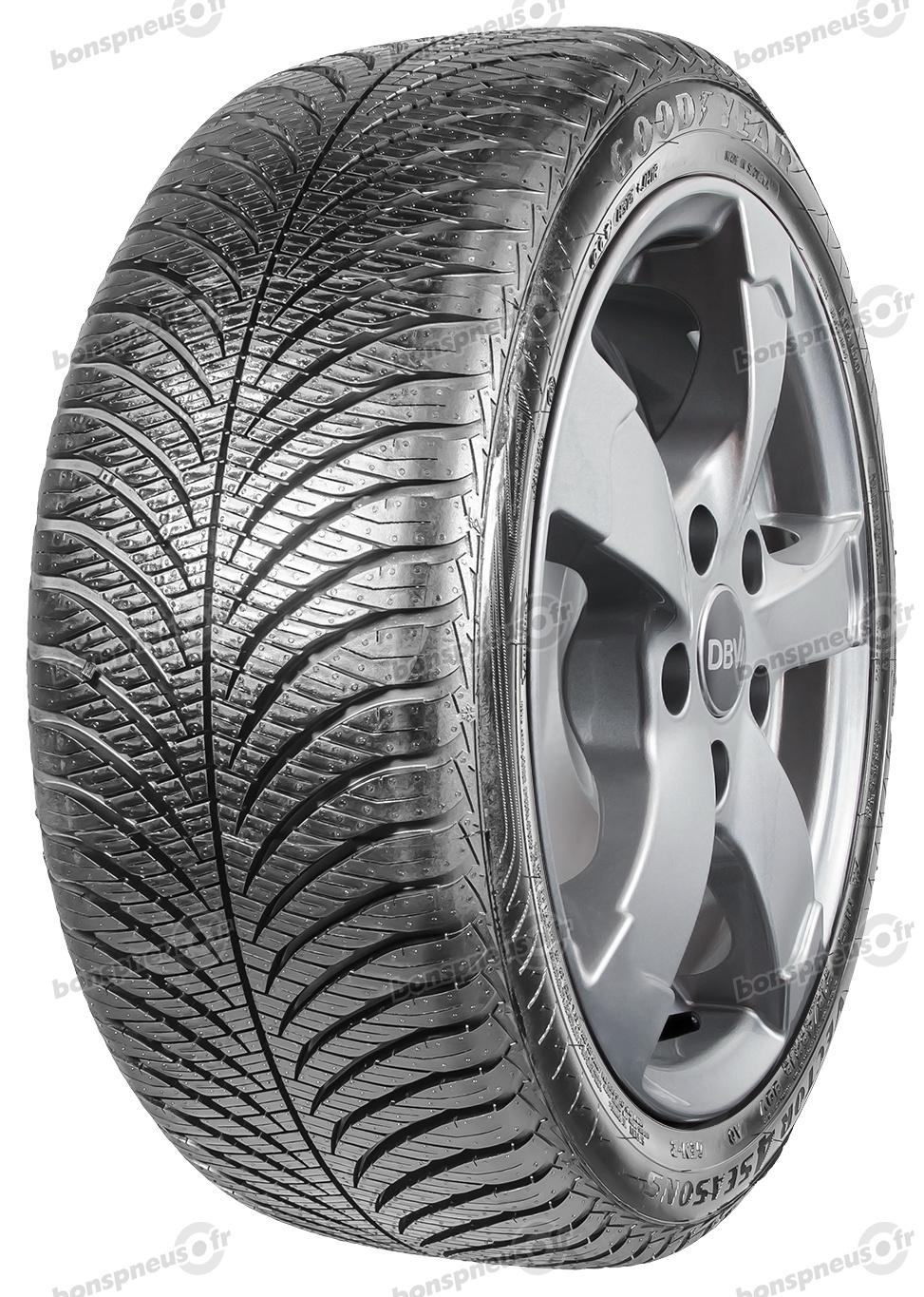 195/65 R15 91T Vector 4Seasons G2 M+S 3PMSF  Vector 4Seasons G2 M+S 3PMSF