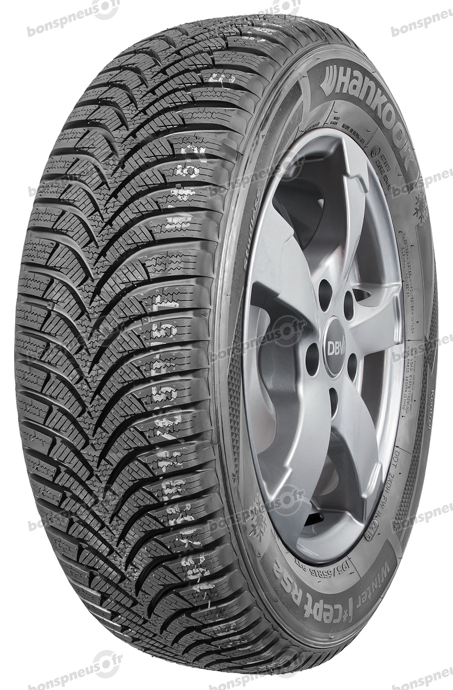 195/65 R15 91T Winter i*cept RS2 W452 SP  Winter i*cept RS2 W452 SP