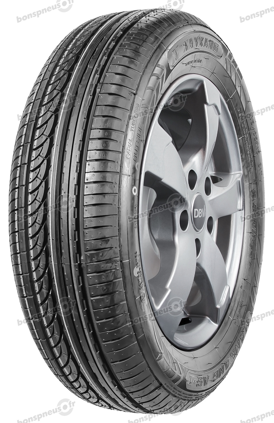 165/45 R17 75V AS-I RFD MFS  AS-I RFD MFS