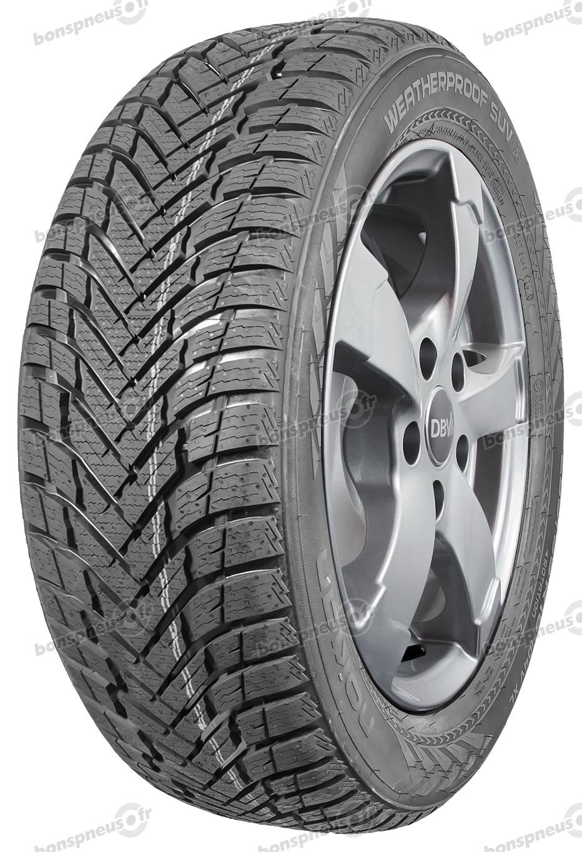 pneus 4 saisons pour 4x4 nokian pneus de marques roues compl tes et jantes. Black Bedroom Furniture Sets. Home Design Ideas