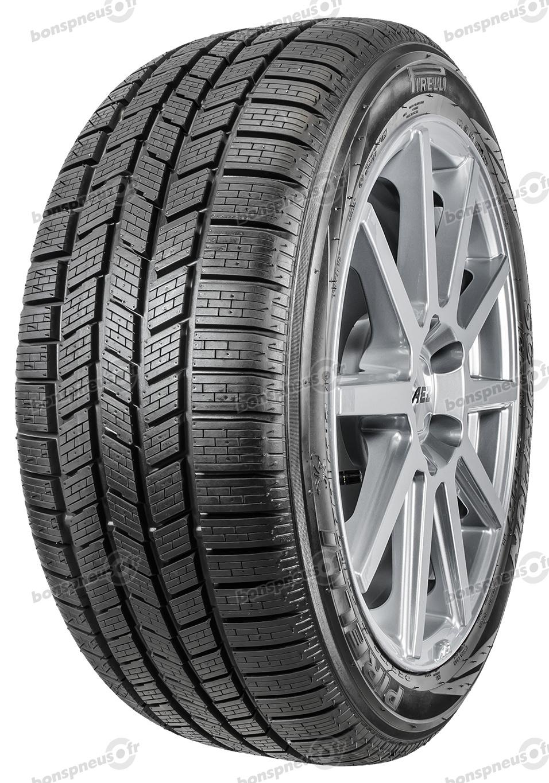 pneus d 39 hiver pour 4x4 pirelli pneus de marques roues compl tes et jantes. Black Bedroom Furniture Sets. Home Design Ideas