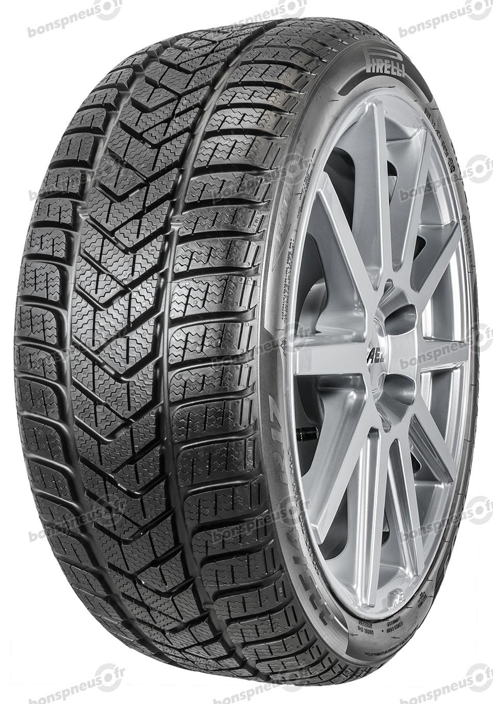 pneus d 39 hiver pirelli pneus de marques roues compl tes et jantes des prix. Black Bedroom Furniture Sets. Home Design Ideas