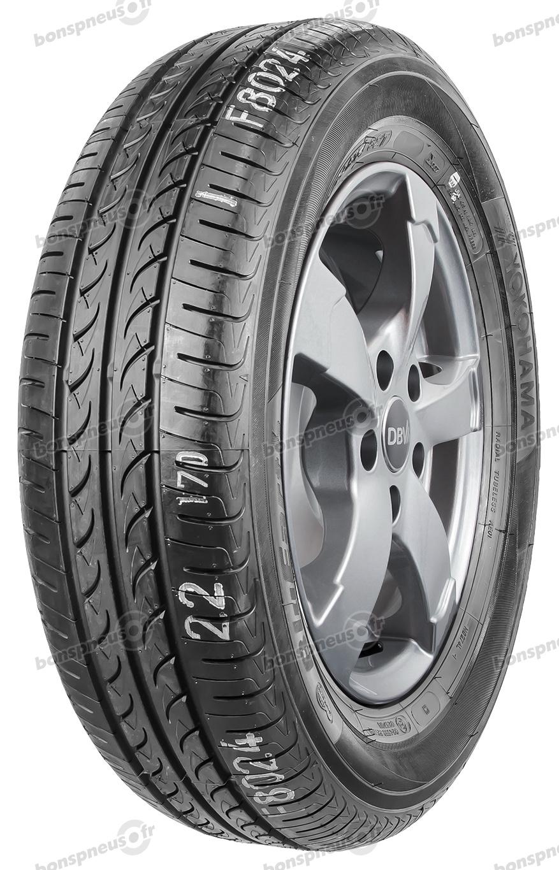 pneus d 39 t yokohama pneus de marques roues compl tes et jantes des prix. Black Bedroom Furniture Sets. Home Design Ideas