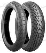 Bridgestone 120/70 R17 58H BT Adventurecross Scrambler Front