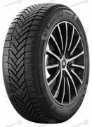 MICHELIN 205/55 R16 94V Alpin 6 XL M+S