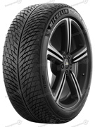 MICHELIN 225/45 R18 95V Pilot Alpin 5 XL M+S FSL